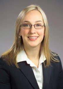 Sarah Harwood