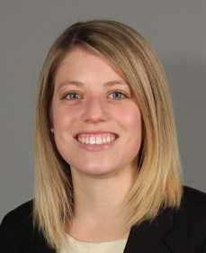 Amanda Gallagher