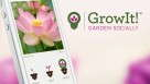 GrowIt! App Wins Gold At Design100 2014 US Mobile & App Design Awards
