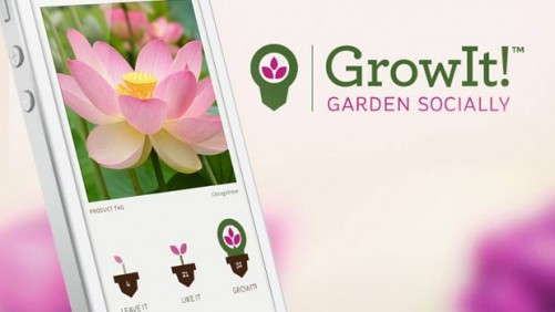 Suntory And GrowIt! Garden Socially Partner On A New Series Of Photo Contests