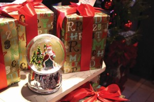 Rogers Gardens Seasonal Gifts
