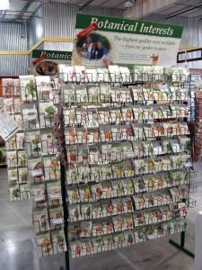 Hillermann Nursery Seed Department