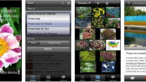 Update To Armitage's Greatest Perennials & Annuals App Expected In April