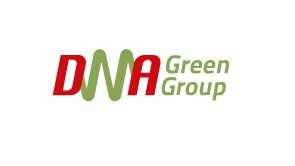 DNA-logo