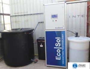 EcoSol (Zwart Systems)