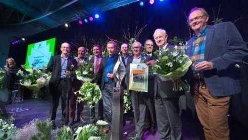 Florensis Receives Horticultural Entrepreneur Award