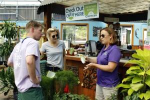Greenscape Milkweed chat