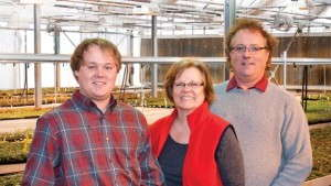 Innovation Drives Growth At Plantpeddler