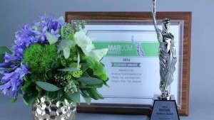 "AFE Wins Platinum MarCom Award For ""Murder, Sex and Greed"""