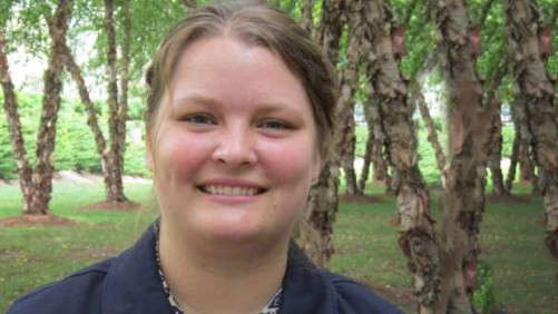 2014 Meister Scholarship Awarded To Ph.D Student