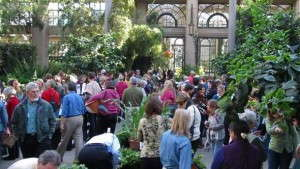 39th Annual Today's Horticulture Symposium Will Be February 6