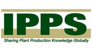 IPPS Sharing Plant Production Knowledge Globally Logo