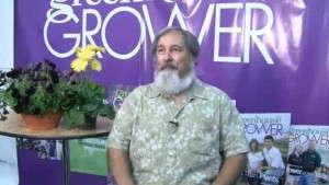 Biocontrols 2015 Conference & Tradeshow: Peace Tree Farm's Lloyd Traven On Lighting And Banker Plants