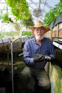 Bob Kilgore, Brogue Hydroponics