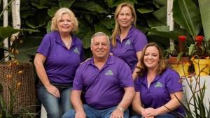 Greenscape Gardens Team