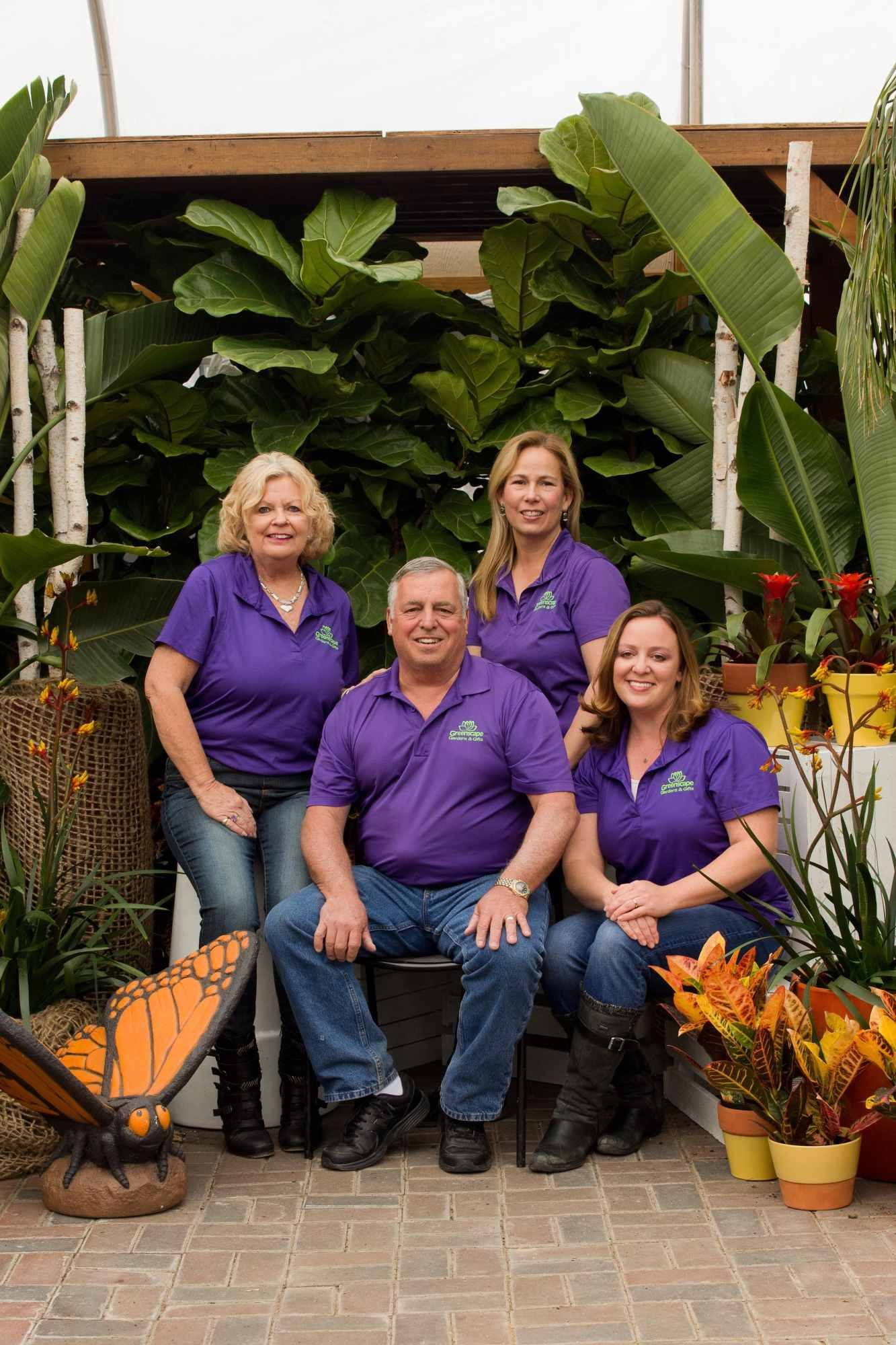 Superbe Greenscape Gardens Creates A Brilliant Business Plan From A Feel Good  Campaign   Greenhouse Grower