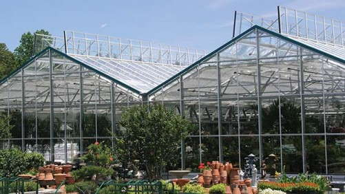 The Right Greenhouse For Any Grower