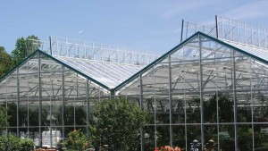 Greenhouse Retail Center