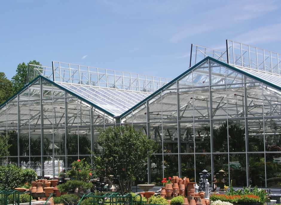 Greenhouse Retail Center