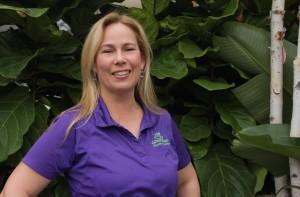 Tammy Behm, Greenscape Gardens