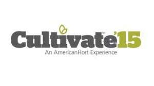 Cultivate'15: AmericanHort Announces What's New
