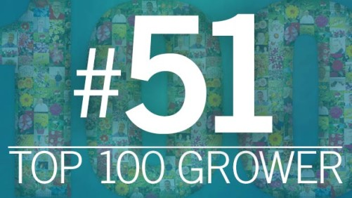 2015 Top 100 Growers: Henry Mast Greenhouses/Masterpiece Flower Co. (No. 51)
