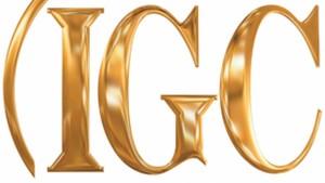 IGC East Logo