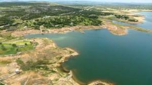 Lake Buchanan_LCRA