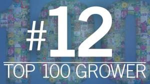 2015 Top 100 Growers: Speedling (No. 12)