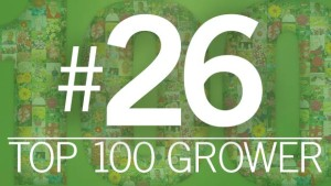 2015 Top 100 Growers: Wenke Greenhouses (No. 26)
