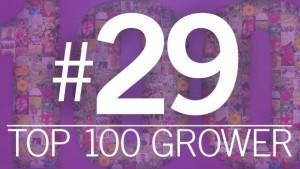 2015 Top 100 Growers: N G Heimos Greenhouses Inc. (No. 29)