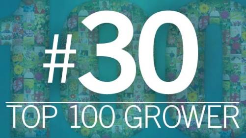 2016 Top 100 Growers: Bergen's Greenhouses, Inc. (No. 30)