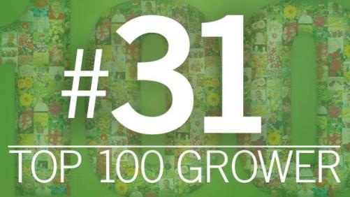 2015 Top 100 Growers: Colorama Wholesale Nursery (No. 31)