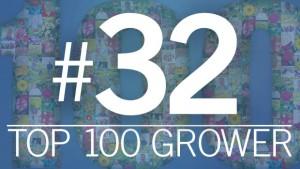 2015 Top 100 Growers: Dan Schantz Farm (No. 32)
