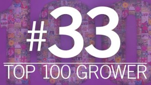 2015 Top 100 Growers: Riverview Flower Farm (No. 33)
