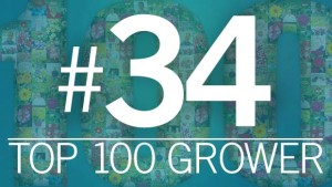 2015 Top 100 Growers: Battlefield Farms, Inc. (No. 34)