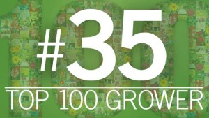2016 Top 100 Growers: Plant Marketing (No. 35)