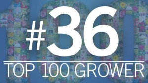 2015 Top 100 Growers: Garden State Growers (No. 36)