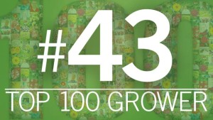 2015 Top 100 Growers: Grower Direct Farms (No. 43)