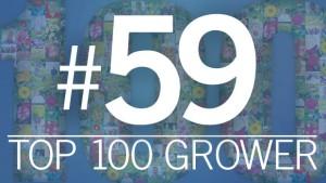 2015 Top 100 Growers: Nash Greenhouses (No. 59)