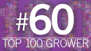 2015 Top 100 Growers: Lucas Greenhouses (No. 60)