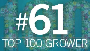 2015 Top 100 Growers: Armstrong Growers (No. 61)