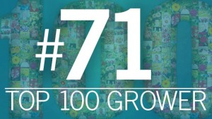 2015 Top 100 Growers: Van de Wetering Greenhouses (No. 71)