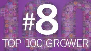 2015 Top 100 Growers: Color Point (No. 8)