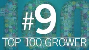 2015 Top 100 Growers: Green Circle Growers (No. 9)