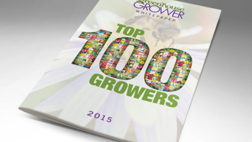 Download Greenhouse Grower's 2015 Top 100 Growers Whitepaper