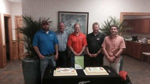 Battlefield Farms Receives MPS-A Qualification