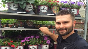 Welby Gardens' Nick Gerace Finalist For 2015 Head Grower Of The Year