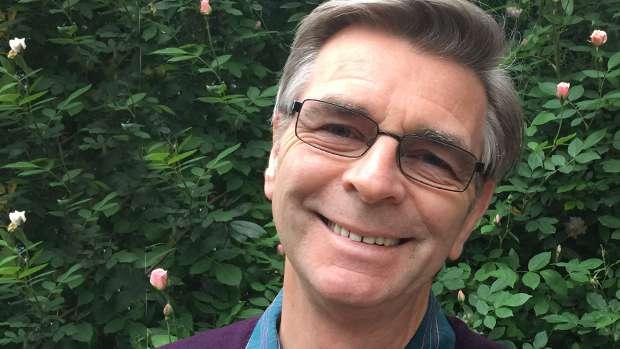 Ian Baldwin