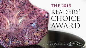 Vote For Your Favorite Finalist For Greenhouse Grower's 2015 Readers' Choice Award